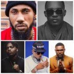 Top 5 Nigerian Rap Artist