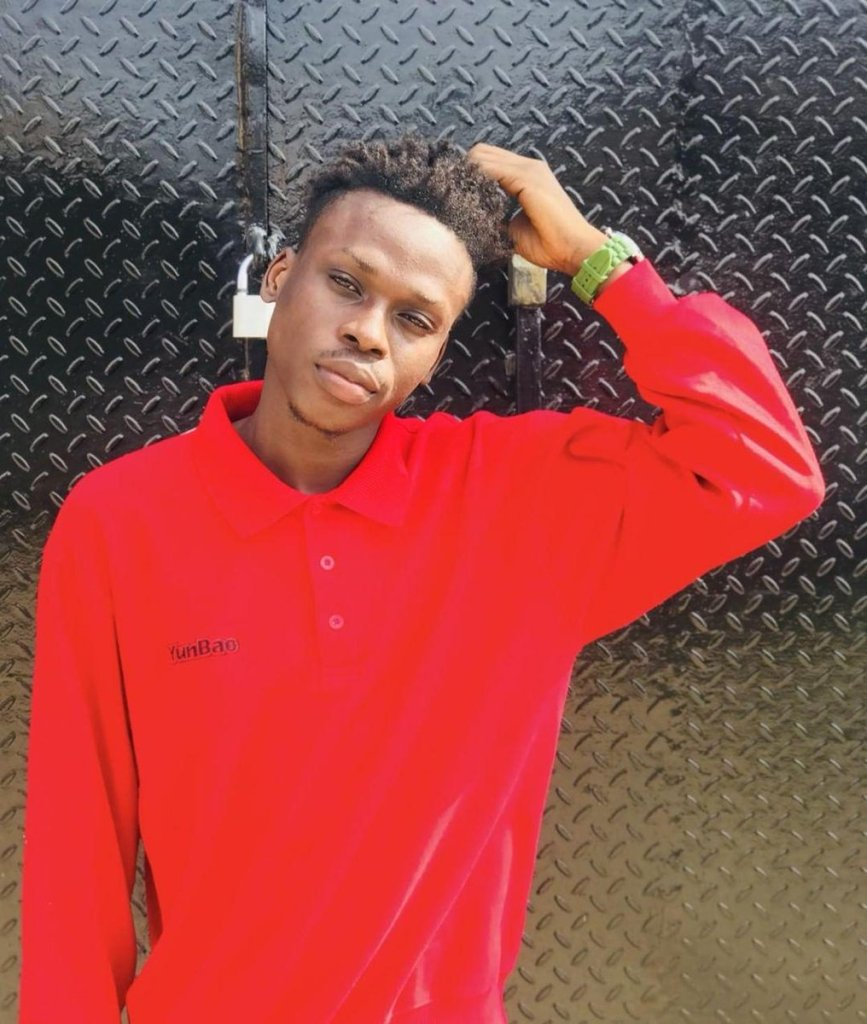 Fireboy DML – Girlfriend