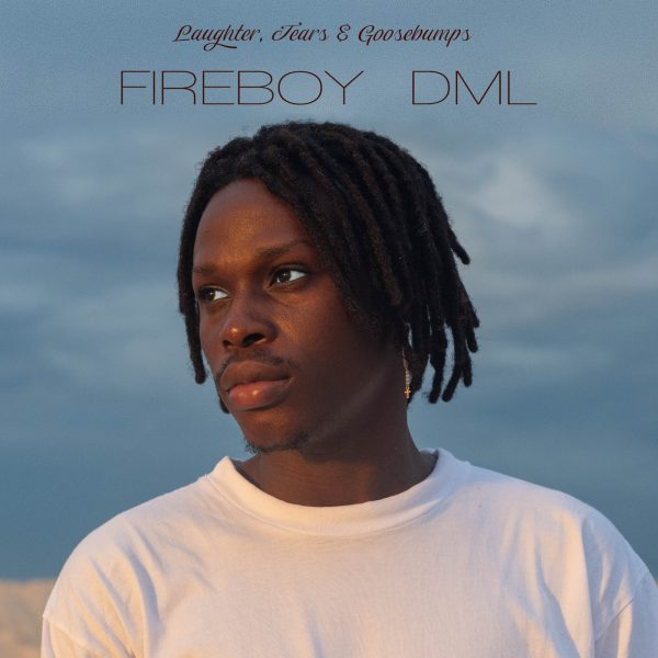 Fireboy DML - Laughter, Tears & Goosebumps (Album)