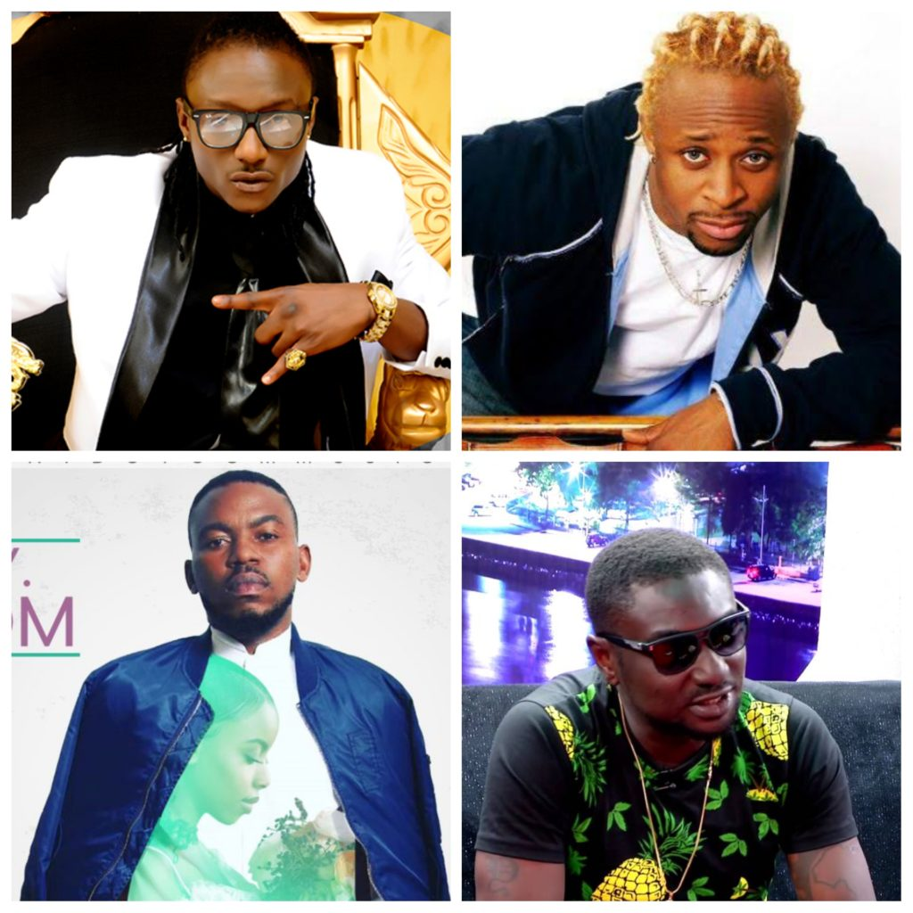Meet Famous Nigerian Music Artist Who Faded In The Industry