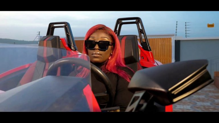 VIDEO: Eno Barony – Cheat Ft Kelvyn boy