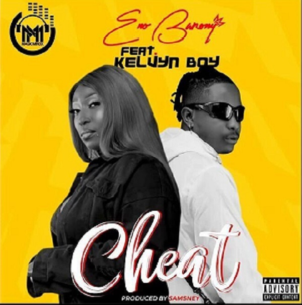 Eno Barony – Cheat Ft Kelvyn boy