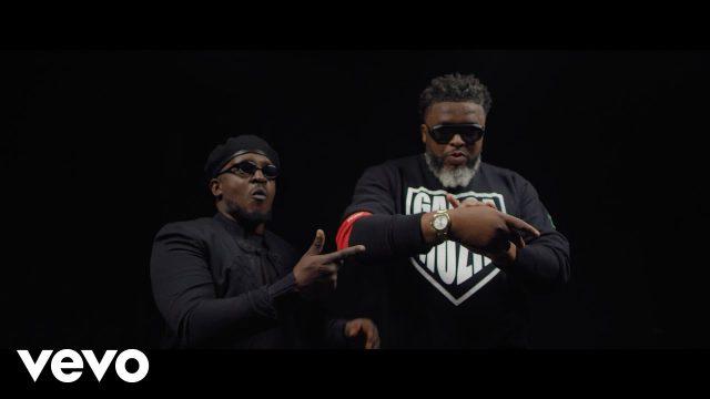 VIDEO: Larry Gaaga – Hold On ft. MI Abaga, Efya