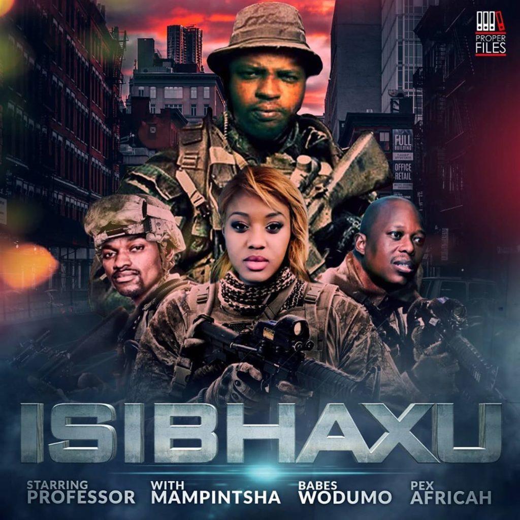 Professor – Isibhaxu ft. Babes Wodumo, Mampintsha, Pex Africah