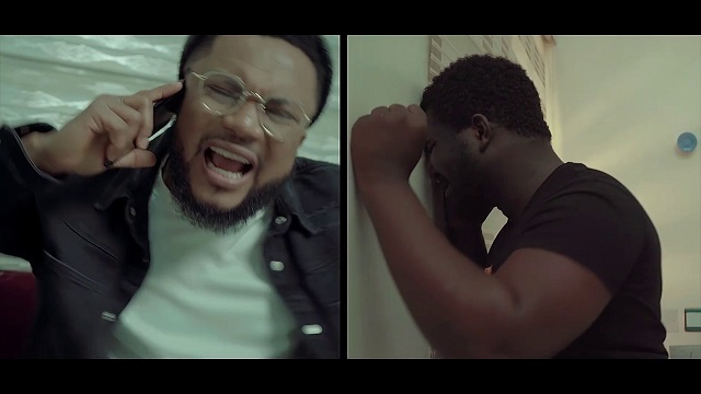 VIDEO: Tim Godfrey – Ebezina