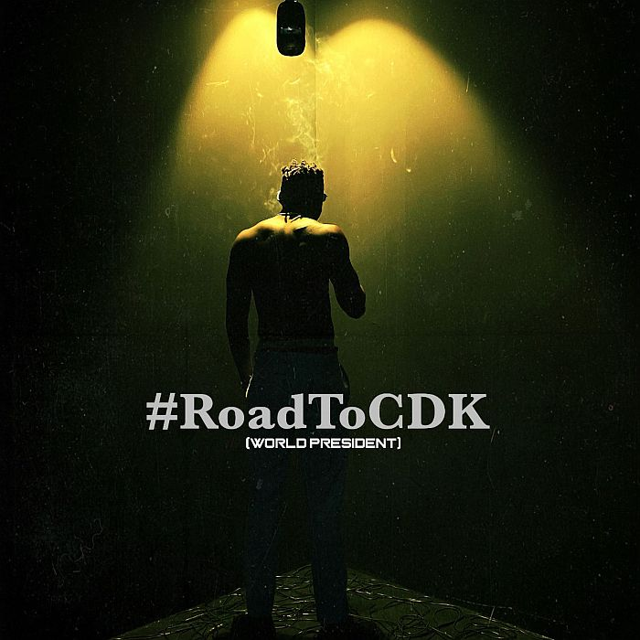 Download Road To CDK by Zlatan