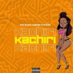 King 98 – Kachiri ft. Diamond Platnumz
