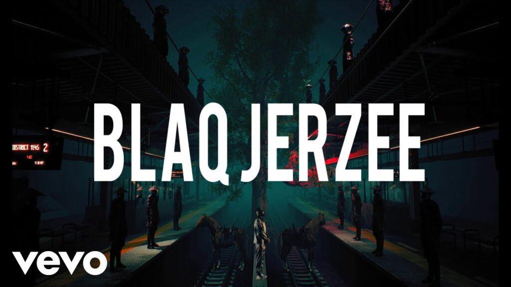 VIDEO: Blaq Jerzee – Olo
