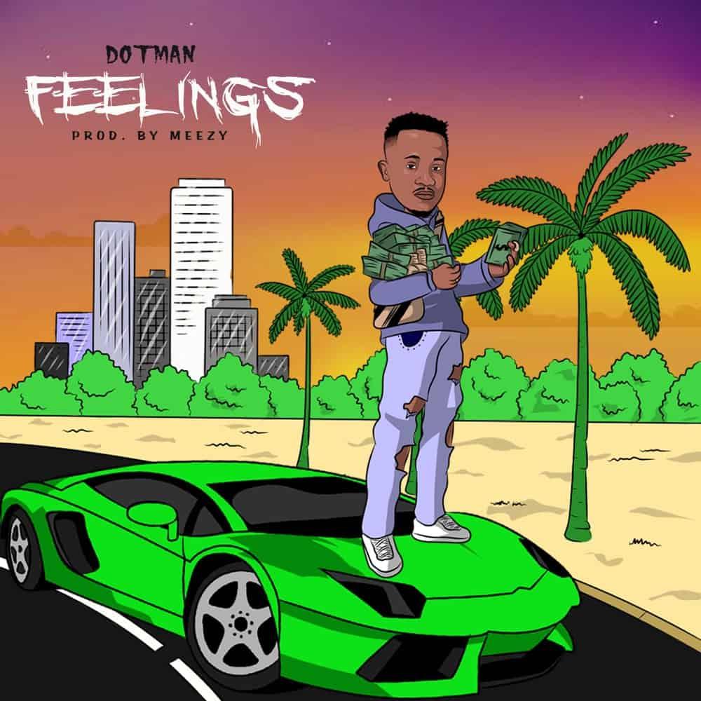 Dotman – Feelings
