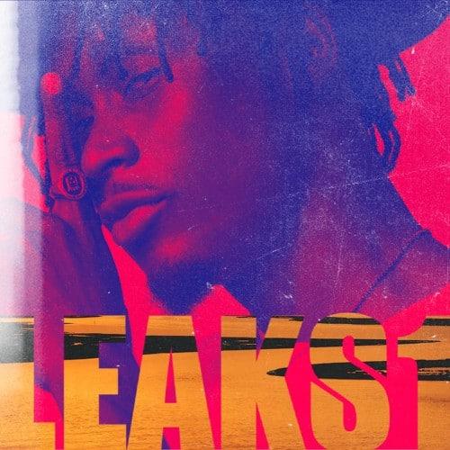 E.L- Leaks1 EP