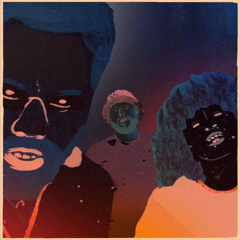 Ghetts – Mozambique ft. Jaykae, Moonchild Sanelly