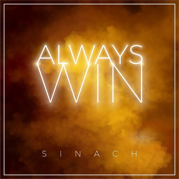 Sinach – Always Win
