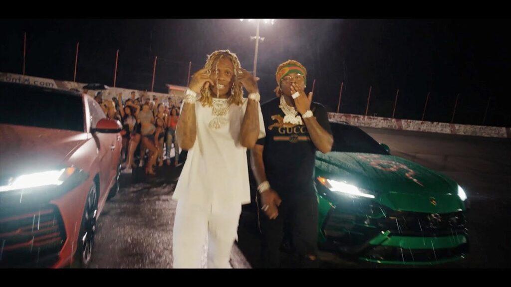 Video: Lil Durk – Gucci Gucci (feat. Gunna)