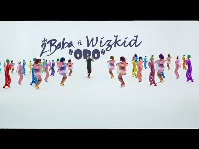 VIDEO: 2Baba – Opo Ft. Wizkid