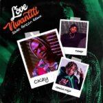 CKay – Love Nwantiti (South African Remix) ft. Gemini Major, Tshego