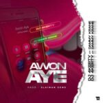 DJ 4kerty - Awon Aye ft. Dammy krane