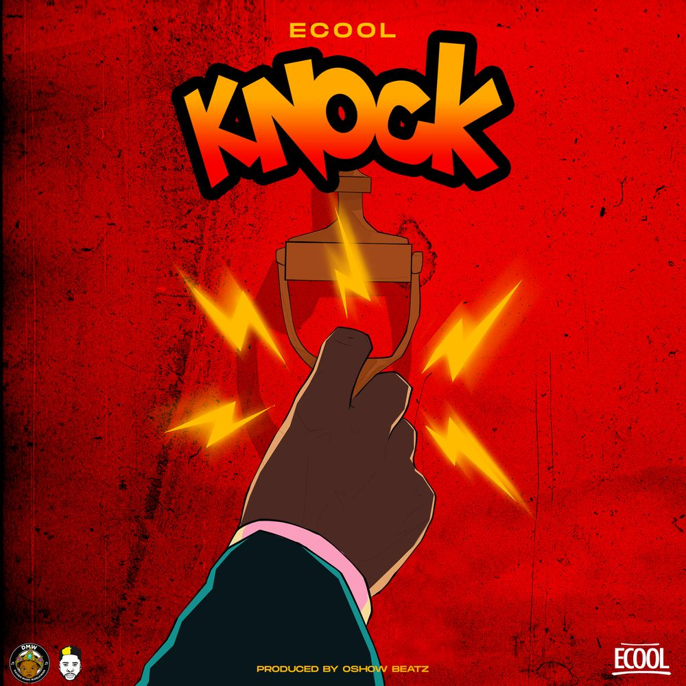 DJ Ecool – Knock