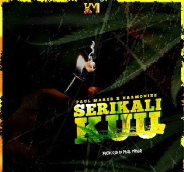 Paul Maker – Serikali Kuu ft. Harmonize