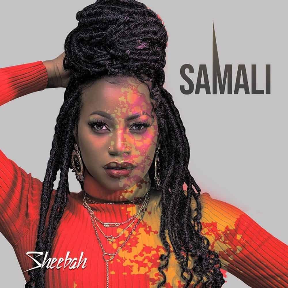 Sheebah-Samali-Album