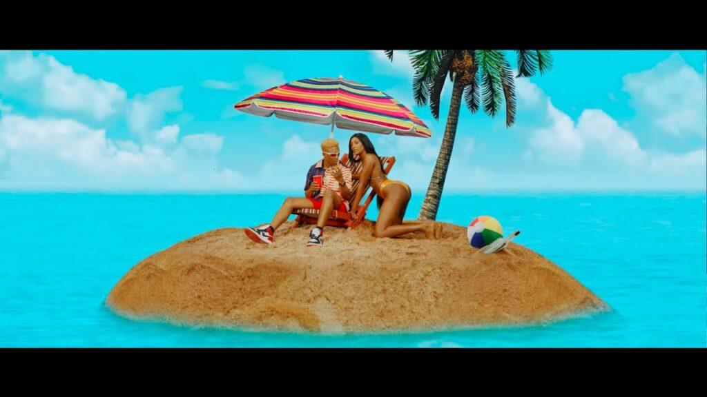 VIDEO: Reminisce – Ogaranya ft. Fireboy DML