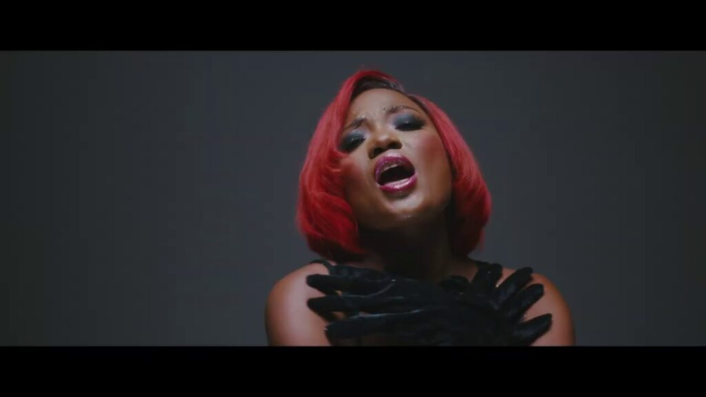 VIDEO: Efya – The One ft. Tiwa Savage