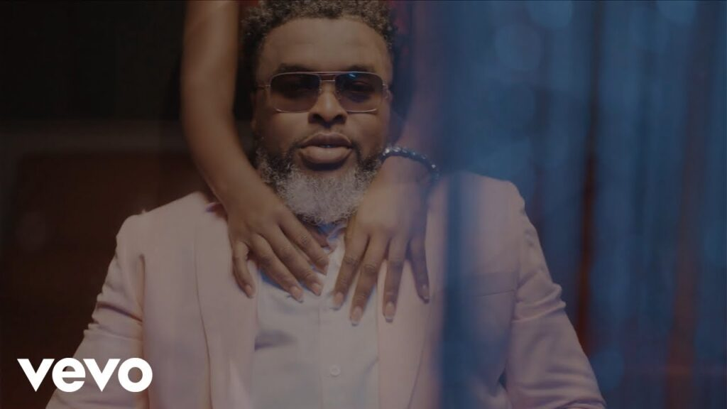 VIDEO: Larry Gaaga – Slow Burner ft. Joeboy