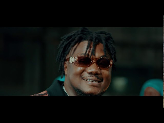VIDEO: CDQ – Vaseline (Mafipara)