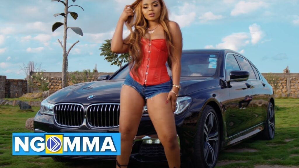 VIDEO: Otile Brown – Ndagukunda ft. Prezzo