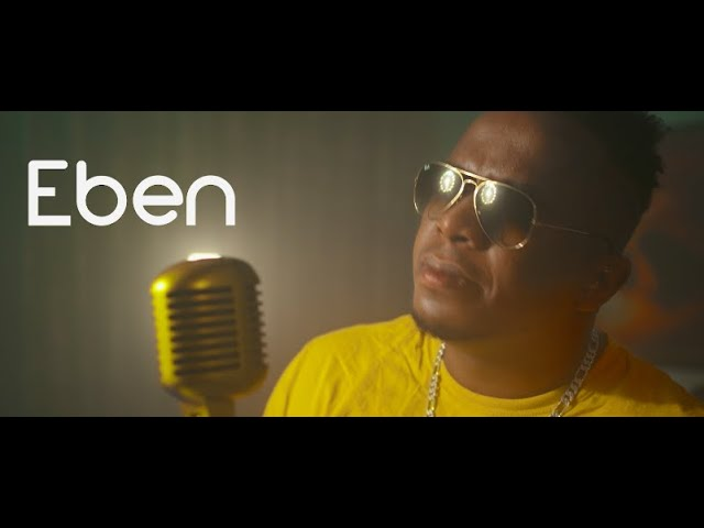 VIDEO: Eben – On God