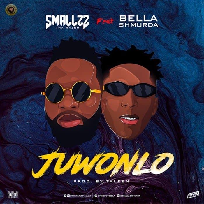 Smallzz Tha Razor (STR) – Juwonlo Ft. Bella Shmurda