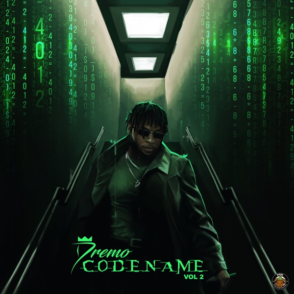 Dremo – CodeName' Vol. 2 EP