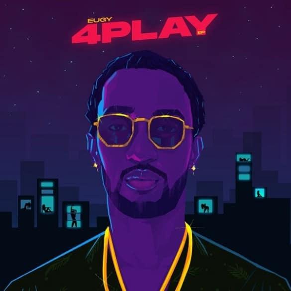 Eugy – 4 Play EP