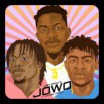 Jinmi Abduls ft. Oxlade & Joeboy – Jowo