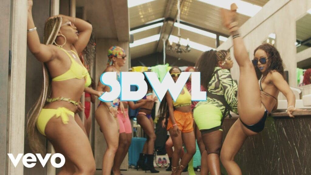 VIDEO: Busiswa – SBWL ft. Kamo Mphela