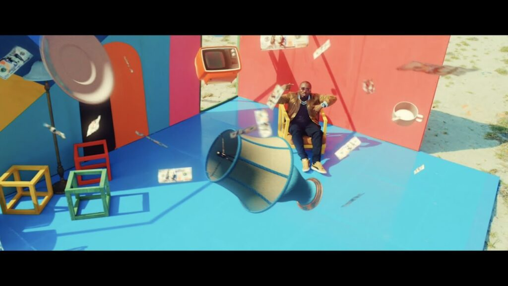 VIDEO: Ice Prince – Make Up Your Mind ft. Tekno