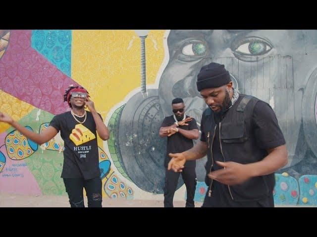 R2Bees – Yawa ft. Sarkodie (Video)
