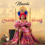 Niniola – Colours Sounds Album