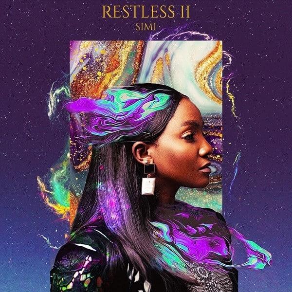 Simi – Restless-II-EP