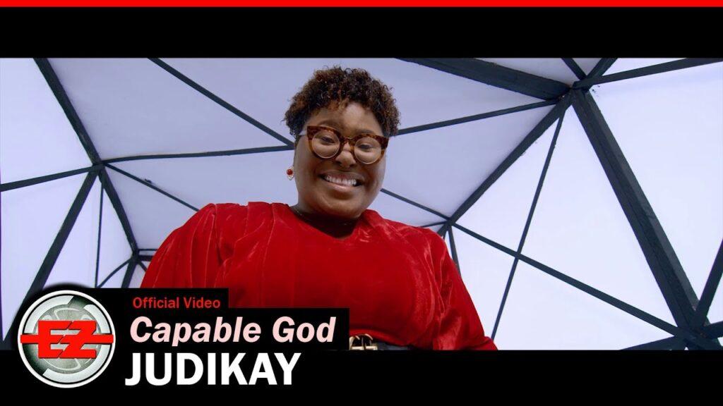 VIDEO: Judikay – Capable God