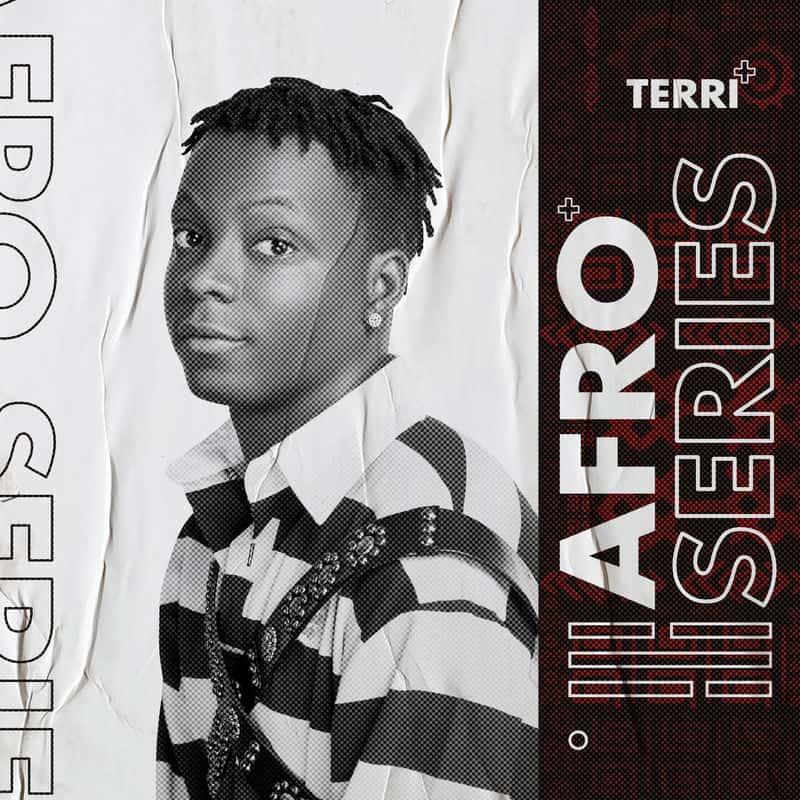 Terri – Afro Series' EP
