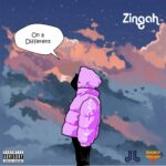 Zingah – Green Light ft. Wizkid