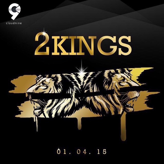 Olamide and Phyno 2Kings (Album)