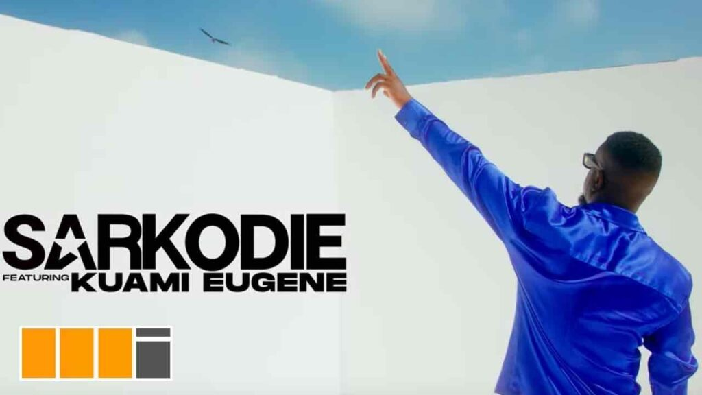 VIDEO: Sarkodie – Happy Day ft. Kuami Eugene