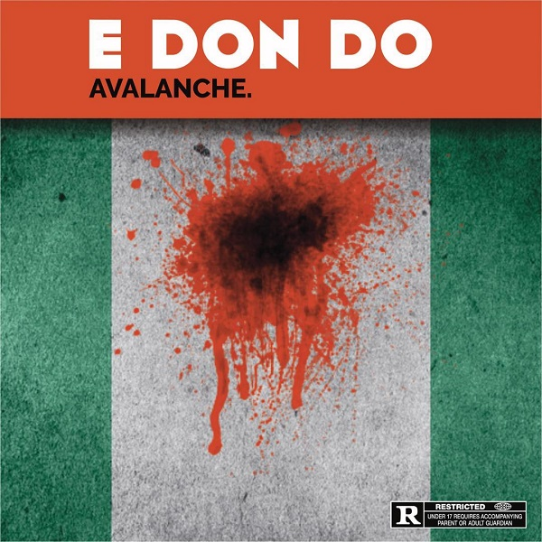 Avalanche – E Don Do