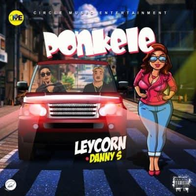 Danny S – Ponkele ft. Leycorn