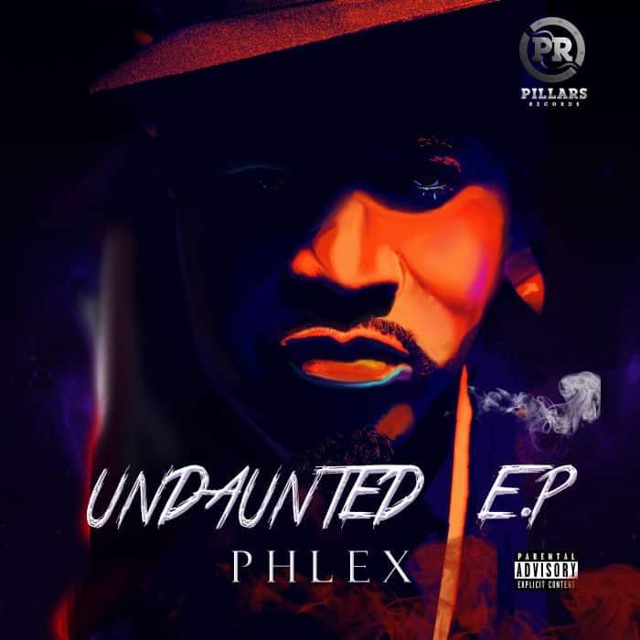 Phlex – Undanted EP