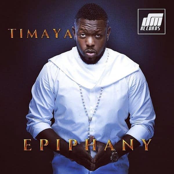 Timaya – Epiphany (Album)