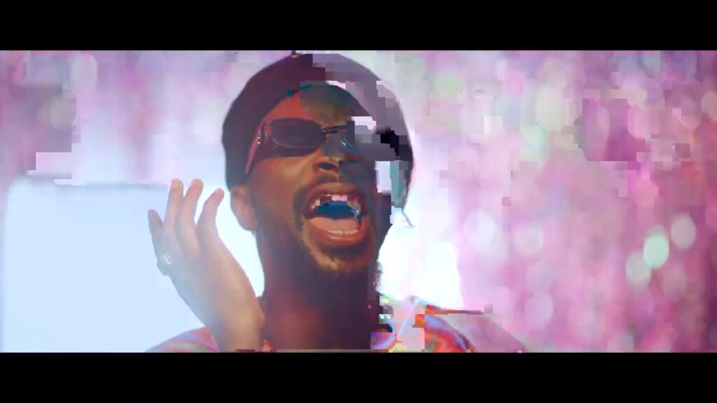 VIDEO: 9ice – Zaddy