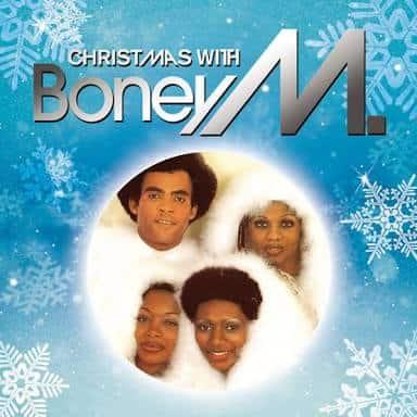 Boney M. – Rivers of Babylon
