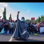 VIDEO: Chike – 20.10.20 (Wahala Dey)